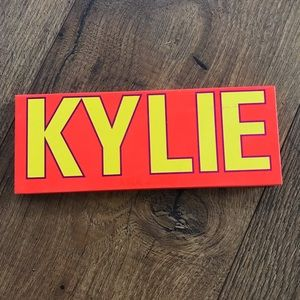 Kylie Cosmetics The Summer Palette Kyshadow